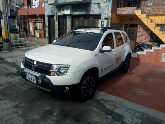 Renault Duster Automática 2018