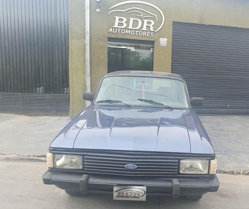 Ford Falcon 3.0 Gl 1991
