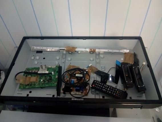 Peças De Reposição Da Tv Samsung Un32eh4000g Usada
