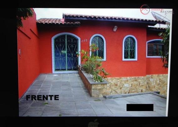Casas À Venda Em Mairiporã/sp - Compre A Sua Casa Aqui! - 1452057