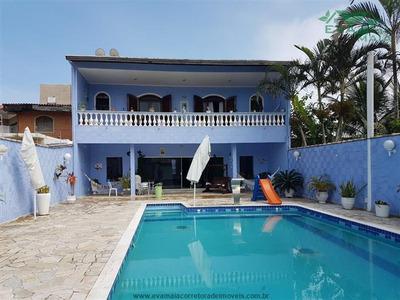 Casas Na Praia À Venda Em Itanhaem/sp - Compre O Seu Casas Na Praia Aqui! - 1350457