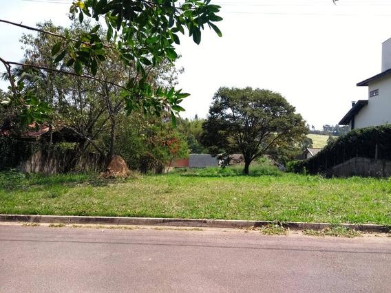 Terreno À Venda Em Recanto Dos Canjaranas - Te007293
