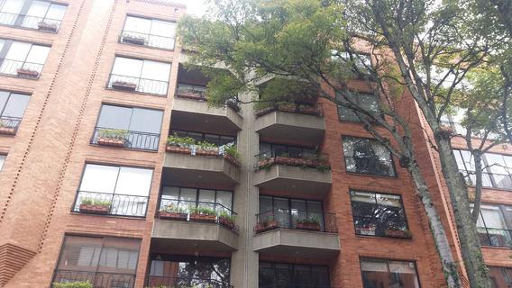 Apartamento Duplex En Chico Reservado