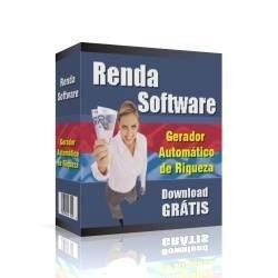Tenha Renda Extra Com O Rendasoftware