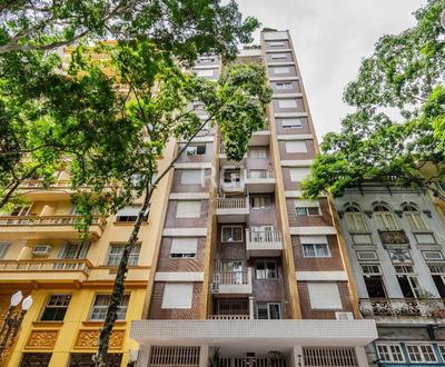 Apartamento Em Centro Histórico - Ts3099