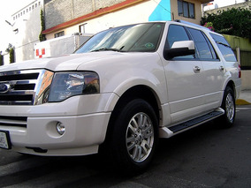 Ford Expedition Limited 4x2 2012