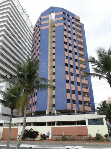 Imagem 1 de 15 de Apartamento Para Venda Em Praia Grande, Sítio Do Campo, 3 Dormitórios, 1 Suíte, 2 Banheiros, 1 Vaga - Jn1189_1-1719336
