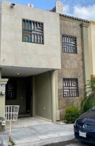 Casa En Condominio En Renta En Misión De San José Residencias, Apodaca, Nuevo León