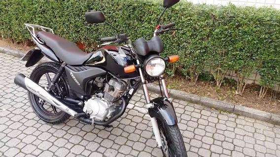 Honda Cg Es 150 Titan 2011