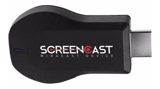 Chromecast Dongle Screencast Noga Miracast Smart Tv Ramos