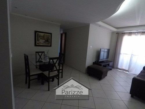 Apartamento Em Osasco - 2259-1