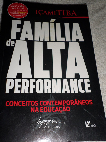 Familia De Alta Performance