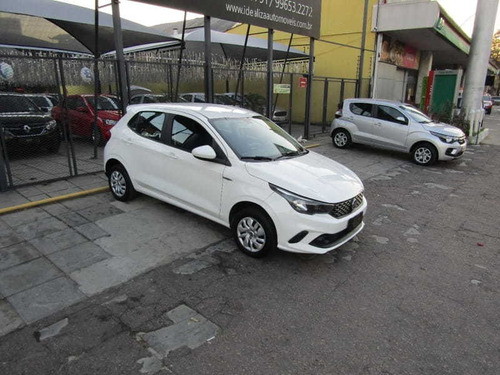 Imagem 1 de 8 de Fiat Argo Drive 1.0