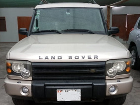 Land Rover Discovery Discovery 2. Hse