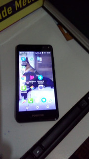 Vendo Celular Smart Phone Positivo Slim Quad Core Semi-novo