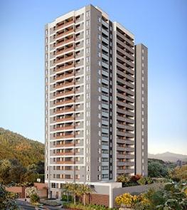 Imagem 1 de 12 de Apartamento Residencial Para Venda, Vila Brasilândia, São Paulo - Ap10379. - Ap10379-inc