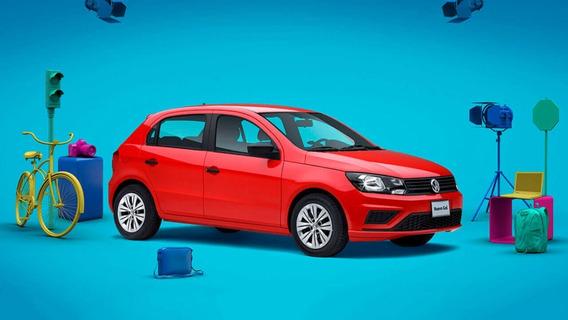 Volkswagen Gol 2020 1.6