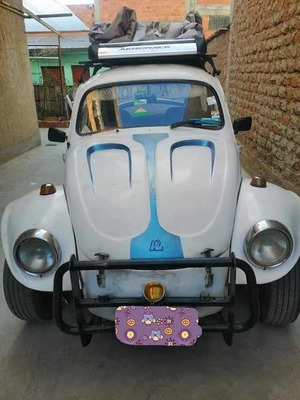 Volkswagen 1980 Peta Viajera Peta Viajera