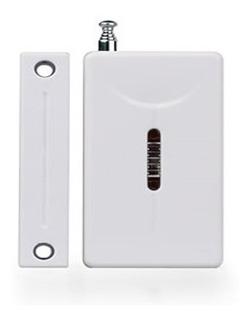 Alarmas Para Casa Sensor Magnetico Inalambrico. Cctv
