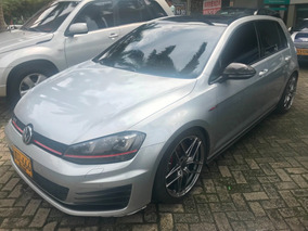 2015 Volkswagen Golf Performance