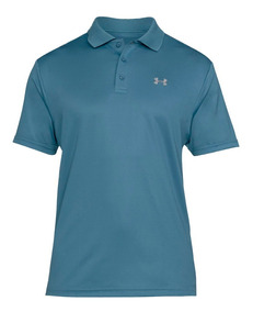 Playera Atletica Performance Polo Hombre Under Armour Ua2712
