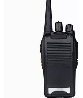2 Rádios Comunicador 777s Profissional Ht Uhf