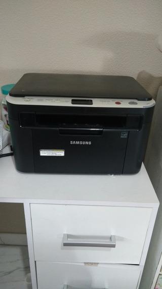 Impressora Hp Scx 3200 Usada Funcionando