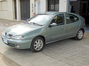 Renault Megane 1.6 16 Válvulas Pack Plus Excelente