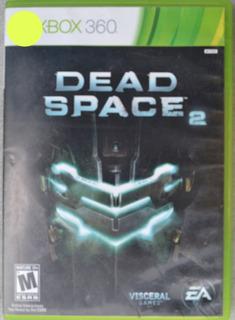 Dead Space 2 Xbox 360 Play Magic
