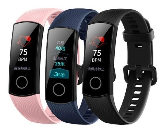 Smart Watch Huawei Honor Band 4 Contra Agua Original