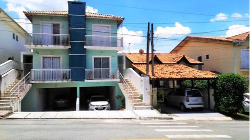 Casa Com 3 Dormitórios À Venda, 210 M² Por R$ 550.000,00 - Granja Viana - Cotia/sp - Ca17511
