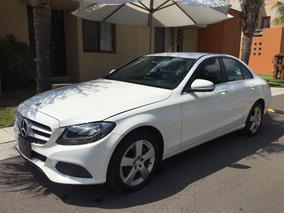Mercedes Benz Clase C 1.6 180 Cgi At