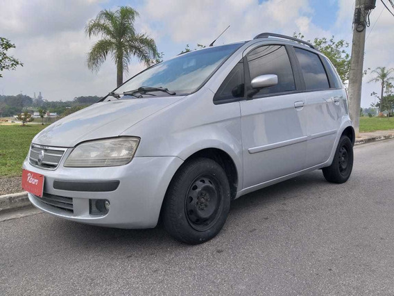 Fiat Idea 1.4 8v Flex Top De Linha