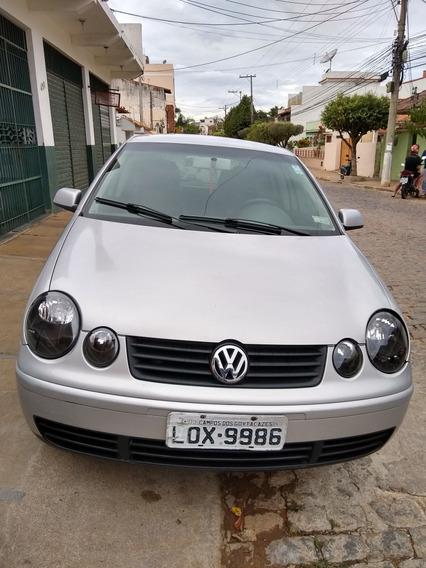 Volkswagen Polo 1.6 Série Ouro 5p 2005