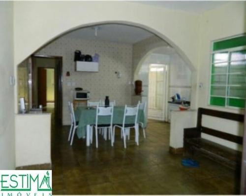 Imagem 1 de 13 de 02976 -  Casa 3 Dorms, Jardim Itapoã - São José Dos Campos/sp - 2976