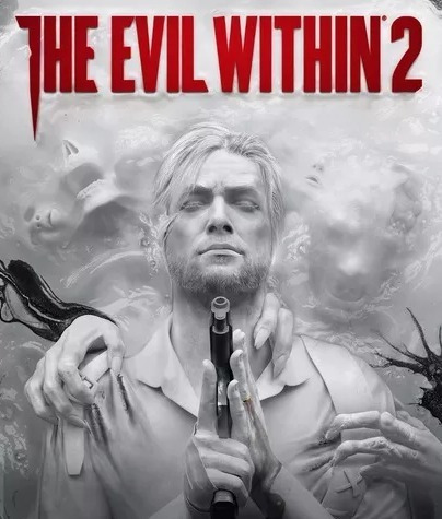 The Evil Within 2-pc-dvd-(midia Fisica)