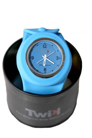 Relógio Twik Slap Olive