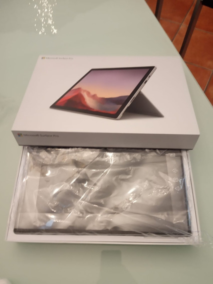 Tablet Microsoft Surface 4 Pro
