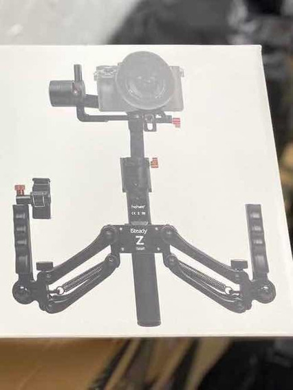 Isteady Gear Z Kit Original Hohem Vendedor Dudacell