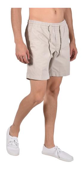 Short Regular Fit Chaps Beige 750698663-2z0k Hombre