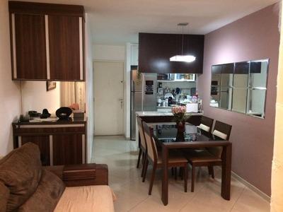 Apartamento Em Jardim Aeroporto, São Paulo/sp De 64m² 3 Quartos À Venda Por R$ 525.000,00 - Ap218942