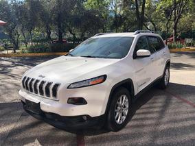 Jeep Cherokee 2.4 Latitude Mt 2015