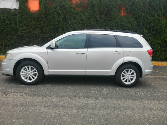 Dodge Journey Sxt Plus 2013