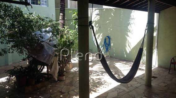 Casa À Venda Em Parque Jambeiro - Ca017851