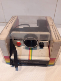 Câmera Polaroyd Antiga R$ 480,00 + Frete