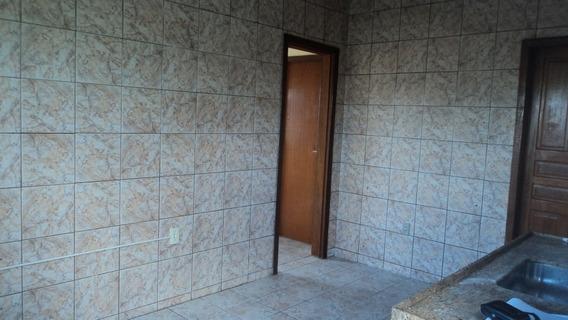 Casa Com 2 Quartos Para Alugar No Canaã Em Belo Horizonte/mg - 1063