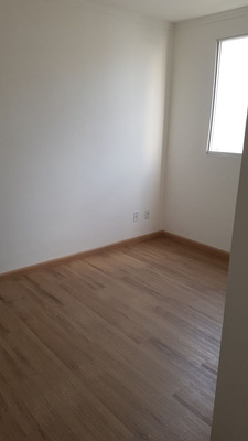 Apartamento 2 Dormitorios Cond. Aguas Brancas Campinas
