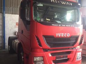 Iveco Hi-wai 440 4x2 2014/2014