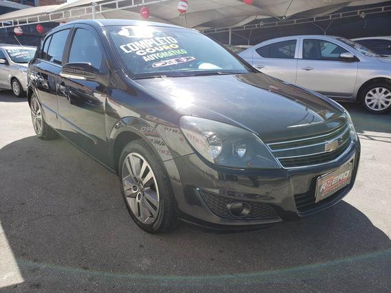 Chevrolet Vectra Gt X 2011 Completo Automático Revisado