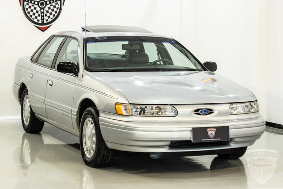Ford Taurus Lx 3.0 V6 1994 95 Automatico - Impecável